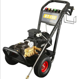 High Pressure Power Car Washer