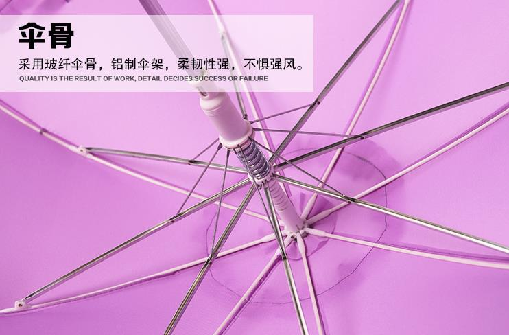Wholesale Price with Stock and Small order Wedding umbrella Lace umbrella