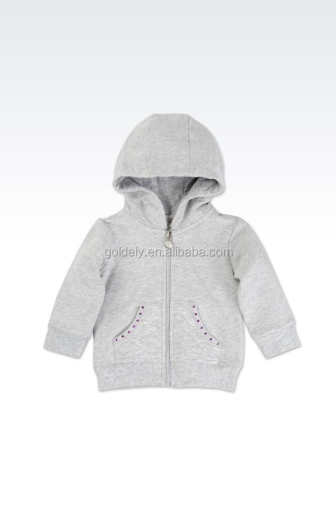 children's hoodies clothing hoodies 100 combed cotton custom kids hoodie