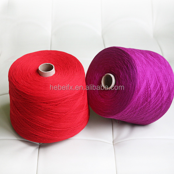 Low Price Hand Knitting Chunky Wool Yarn For Scarf with Trade Assurance
