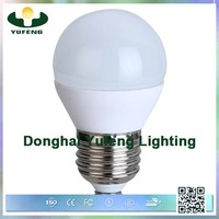G45-Q2 factory directly provide high quality j type led bulb