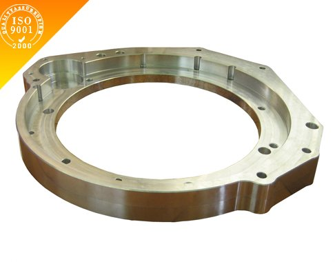 cnc machined&milling&turning aluminum parts for auto and motorcycle