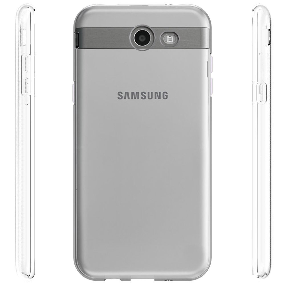 For Samsung Galaxy J7 Fashion Case Goospery 2017 Pro Style Lux Jelly Blue Suppliers And Manufacturers At