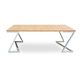 2019 Bamboo Lap Desk Portable Serving Tray with Tilting Top
