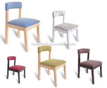Sedie Depoca : Depoca francese. tondo rivestito in tessuto sedia laterale nuovo