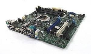 DELL GY6Y8 System Board LGA1155 W/O CPU Optiplex 7010 Minitower