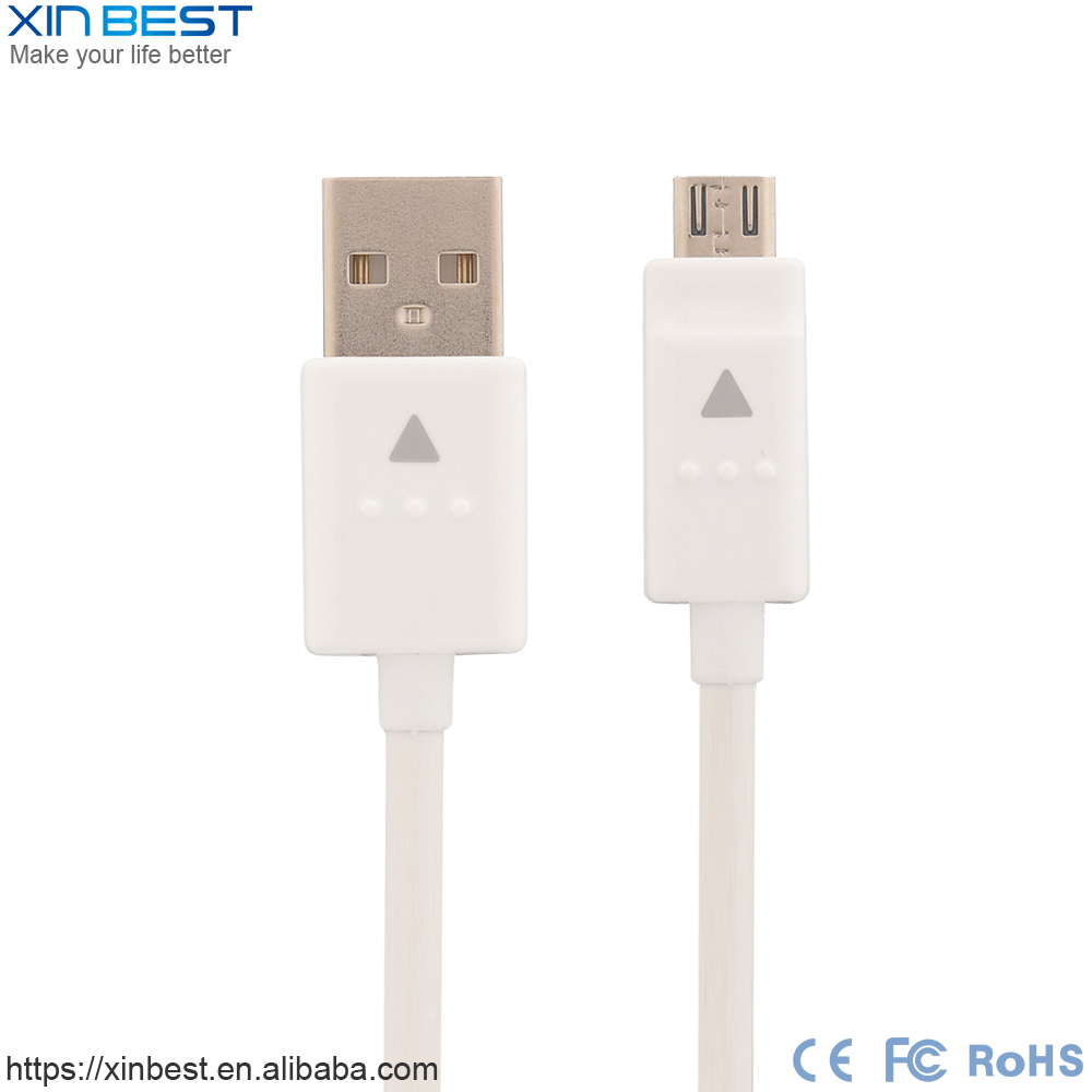 China Htc Usb Wholesale Alibaba Tronsmart Micro Cable Mupp1 3 Pack