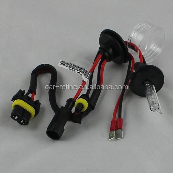 ac 12v hid xenon bulb car 35w 3000k 6000k 8000k h1 9005 h4 h11 xenon headlight bulb lamp buy. Black Bedroom Furniture Sets. Home Design Ideas