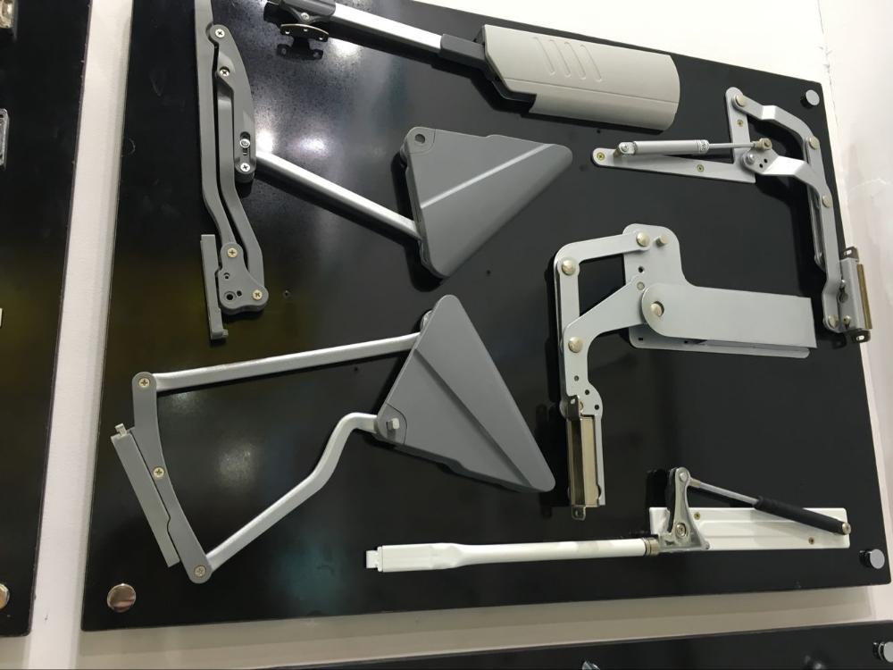 Tk Yg002 Parallel Lift Up Kast Lift En Slide Deur