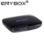 Enybox X5 HDMI in 4k AC Wifi Gigabit Ethernet Realtek RTD1295 Record HDD Media Player with SATA