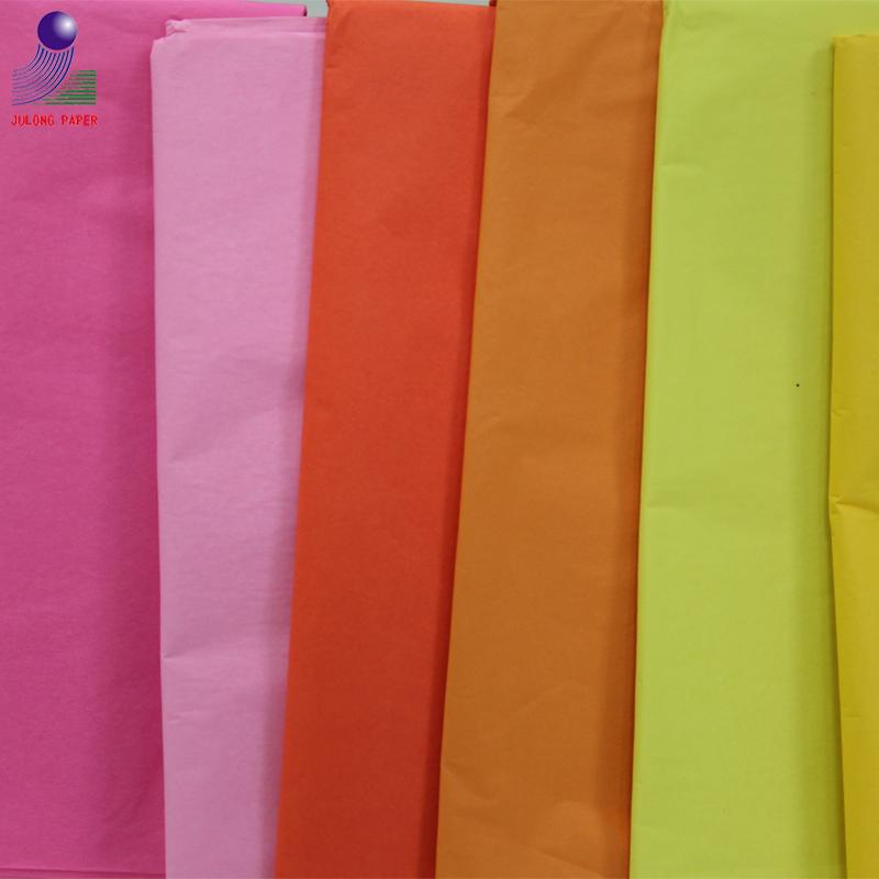 Modern Times Print Tissue Paper Multi Listing 500x750mm