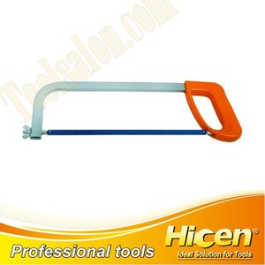 Expert Hacksaw Frame and Blade with ABS Handle