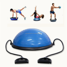 Multi-Fitnessapparatuur Professionele Yoga Exerciser Balance <span class=keywords><strong>Trainer</strong></span> Stabiliteit <span class=keywords><strong>Bal</strong></span> Workout Plastic Half <span class=keywords><strong>Bal</strong></span>