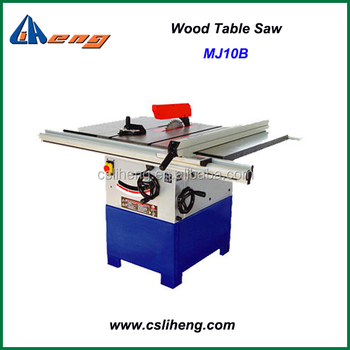 10 39 39 Wood Table Saw Mj10b Buy Table Saw Wood Table Saw 10 39 39 Table Saw Product On