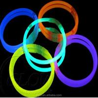 glow bracelet ,8inch glowstick,Christmas supplies