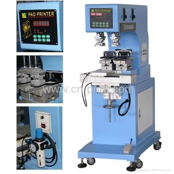China Factory Price Tampografia Pad Printing Machine With Led Bulb - Buy  Led Bulb Pad Printing Machine,Tampografia Machine,China Factory Price Pad