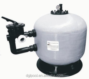 portable pool sand fiter / house sand filter / pool filtration