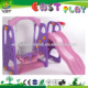 China kid indoor/outdoor amusement park playgrounds /kids play toy for sale