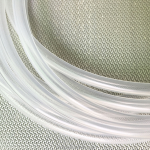 Rubber Clear Tubing Silicone food Grade Tube Beer Hose Food And Liquid Transfer