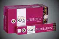 Golden Meditation 15 gram