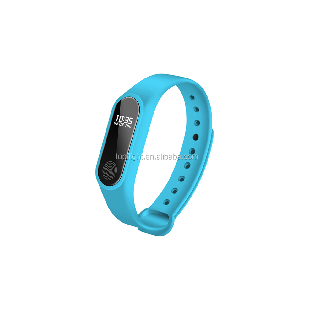 IP67 Grade Waterproof OLED Touch Screen BT 4.0 Heart Rate Sleep Monitor Pedometer Fitness Tracker Sport Smart Wristband Watch