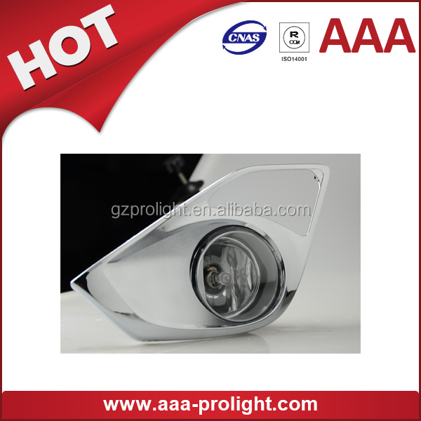 Toyota Avalon 2014 Fog Light From 23 Years Manufacturer In China_ TY029B