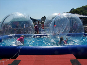 water activities inflatable spa pool