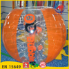 Airpark HOT SALES inflatable bubble soccer, human inflatable knocker ball, loopy soccer