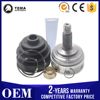Stainless Steel Fb-6927K Universal Cv Joint Boot Kit Oil 44014-S10-J50 for Honda