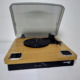 Professional Vintage design vinyl records player turntable stylus with usb record CD MP3