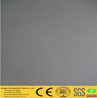 Vinyl covered pvc laminated gypsum ceiling board tiles