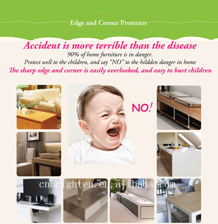 Home Furniture Using Mother's Care Child Proofing Baby Safety Item ...