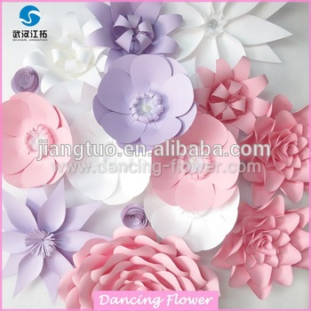 Superb wedding decoration gift use paper flowers otag 17 buy superb wedding decoration gift use paper flowers mightylinksfo