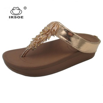 187dad9e5983 2019 IRSOE women gender TPR outsole flip flop custom slippers manufactured  in chinaMOQ  480 Pairs 3.80 -  5.00  Pair