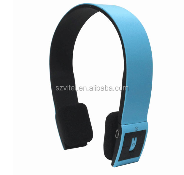 Best Quality Cheap Price USB Bluetooth Headset With Microphone