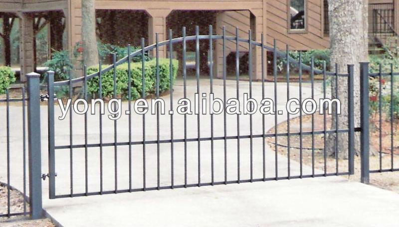 Lovely Main Entrance Gate Design For Home Contemporary - Home ...