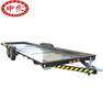 Caravan Travel Trailer Frames Camping Car Trailers chassis