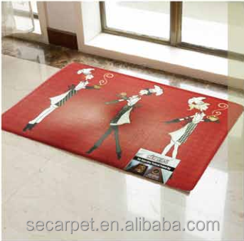 Pvc Anti - Fatigue Cuisine Tapis - Buy Anti-fatigue Tapis,Cuisine ...