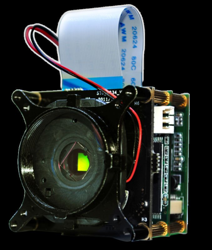 camera module/thermal imaging camera for sale/small infrared sensor