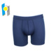 2018 new style mens anti bacterial boxer shorts anti odor boxer briefs