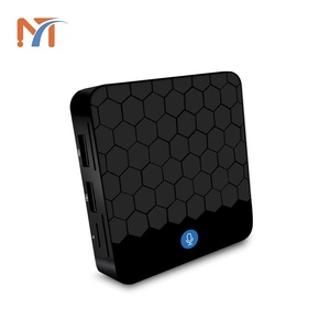 Newest Type-C USB 3.0 Connecter Android TV Box X88 Mini 2/16GB With Voice Remote Controller