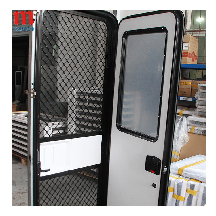 C&er Trailer Doors C&er Trailer Doors Suppliers and Manufacturers at Alibaba.com  sc 1 st  Alibaba & Camper Trailer Doors Camper Trailer Doors Suppliers and ...