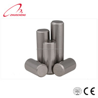 stainless steel cylindrical dowel pin with ISO 9001