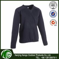 K-ANGO UAE Marekt Oriented Sunshine Proof military asymmerical sweater