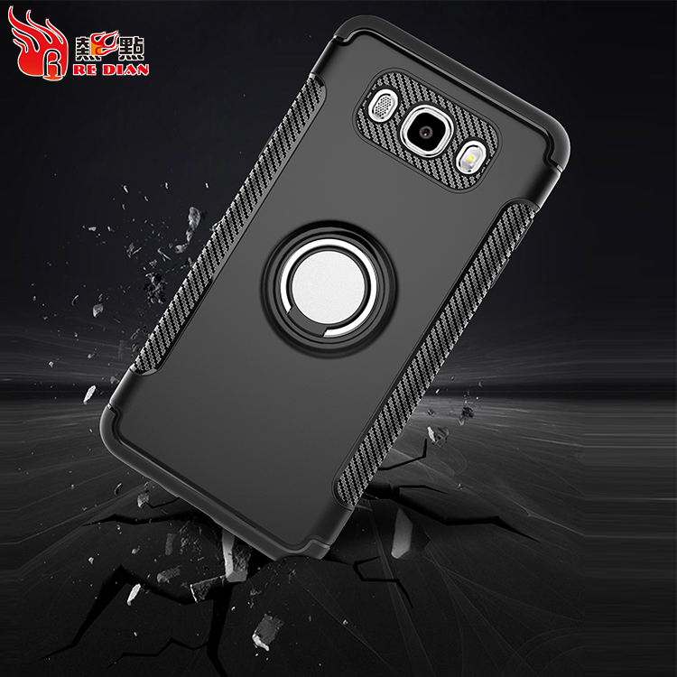 Brand and pc material shockproof case for samsung,protective case cover for samsung galaxy cellphone cover j7