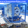 160 250mm pvc pipe extrusion line
