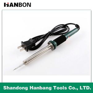 30W 40W 50W 60W Industrial Grade High Quality Electric Soldering Iron
