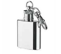 new design 1oz Mini 304 stainless steel hip flask