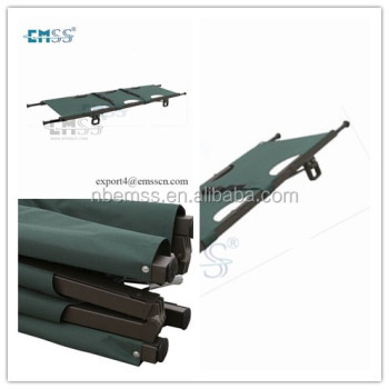 China Suppliers Army Medical Stretcher Bed Ningbo Emss