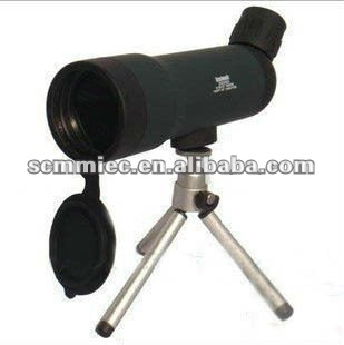 Outdoor Spotting Scopes 20x50 Big Aperture & High Power
